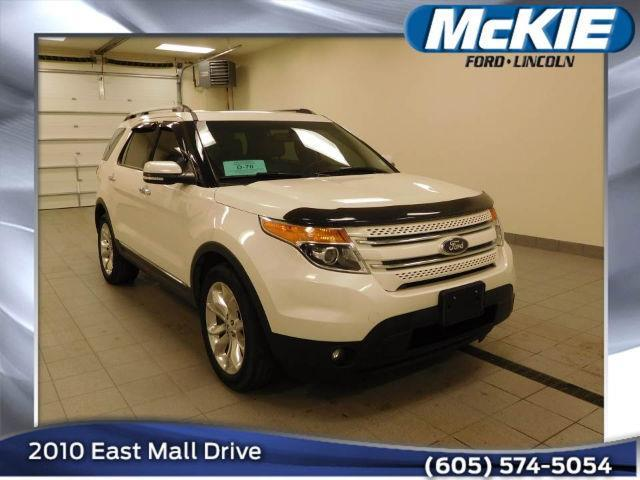 2015 ford explorer limited awd limited 4dr suv for sale in jolly acres south dakota classified. Black Bedroom Furniture Sets. Home Design Ideas