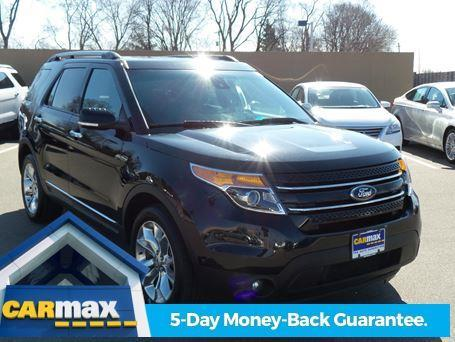 2015 ford explorer limited awd limited 4dr suv for sale in minneapolis minnesota classified. Black Bedroom Furniture Sets. Home Design Ideas