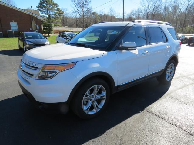2015 ford explorer limited awd limited 4dr suv for sale in highland lake alabama classified. Black Bedroom Furniture Sets. Home Design Ideas