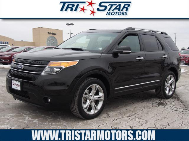 2015 ford explorer limited blairsville pa for sale in blairsville pennsylvania classified. Black Bedroom Furniture Sets. Home Design Ideas