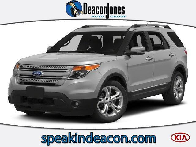 2015 ford explorer limited limited 4dr suv for sale in goldsboro north carolina classified. Black Bedroom Furniture Sets. Home Design Ideas