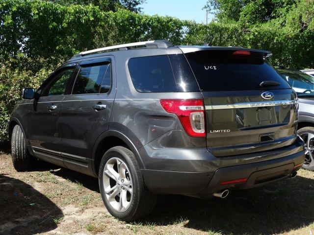2015 ford explorer limited limited 4dr suv for sale in ocala florida classified. Black Bedroom Furniture Sets. Home Design Ideas