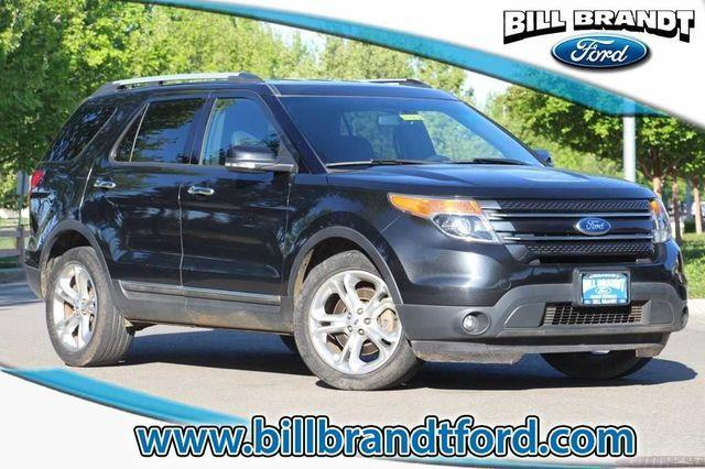 2015 ford explorer limited limited 4dr suv for sale in brentwood california classified. Black Bedroom Furniture Sets. Home Design Ideas