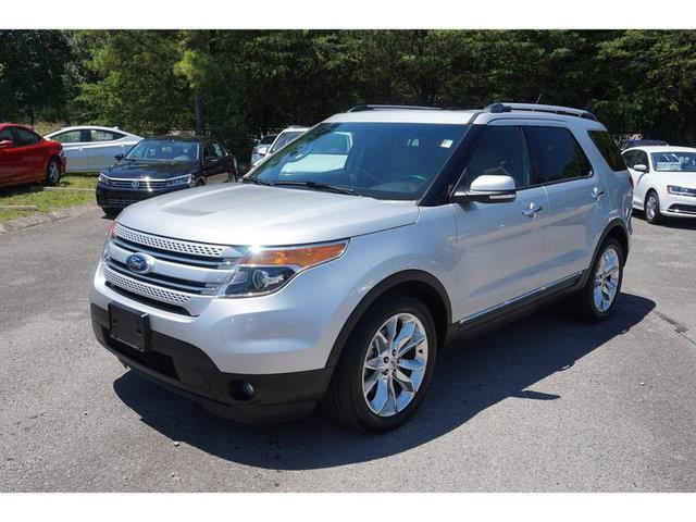 2015 ford explorer limited limited 4dr suv for sale in murfreesboro tennessee classified. Black Bedroom Furniture Sets. Home Design Ideas