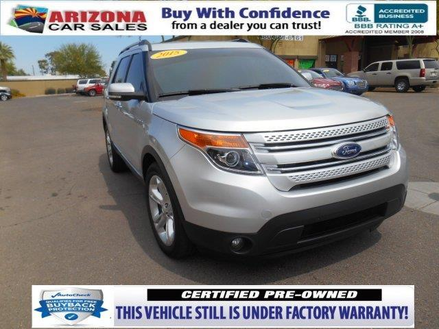 2015 ford explorer limited limited 4dr suv for sale in mesa arizona classified. Black Bedroom Furniture Sets. Home Design Ideas