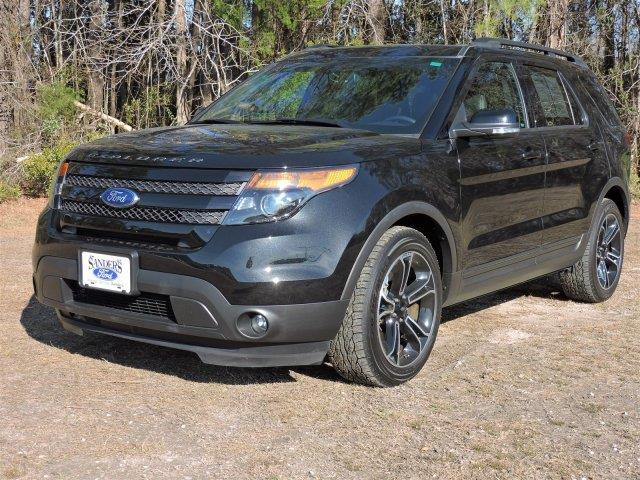 2015 ford explorer sport awd sport 4dr suv for sale in jacksonville north carolina classified. Black Bedroom Furniture Sets. Home Design Ideas