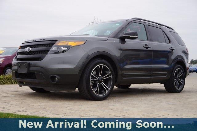 2015 ford explorer sport awd sport 4dr suv for sale in killeen texas classified. Black Bedroom Furniture Sets. Home Design Ideas