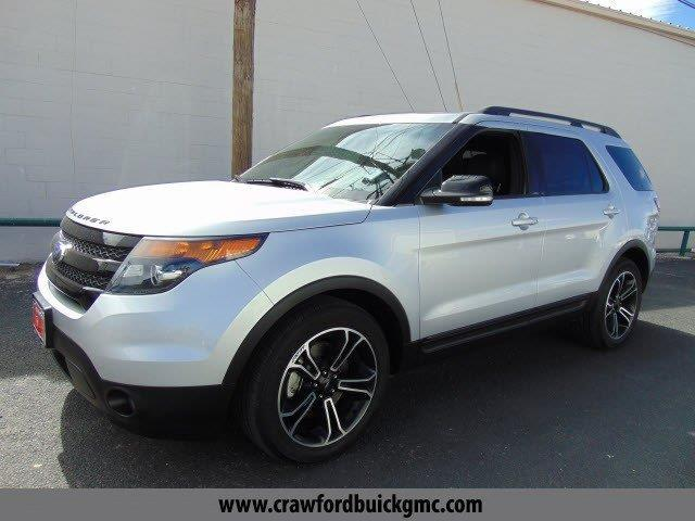 2015 ford explorer sport awd sport 4dr suv for sale in el paso texas classified. Black Bedroom Furniture Sets. Home Design Ideas