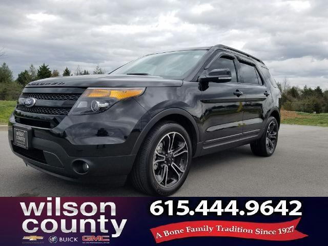 2015 ford explorer sport awd sport 4dr suv for sale in lebanon tennessee classified. Black Bedroom Furniture Sets. Home Design Ideas
