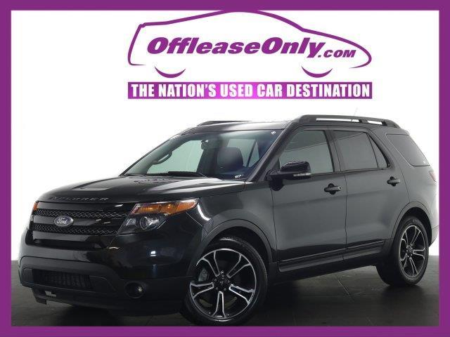 2015 ford explorer sport awd sport 4dr suv for sale in hialeah florida classified. Black Bedroom Furniture Sets. Home Design Ideas