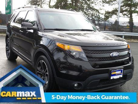 2015 ford explorer sport awd sport 4dr suv for sale in alderton washington classified. Black Bedroom Furniture Sets. Home Design Ideas
