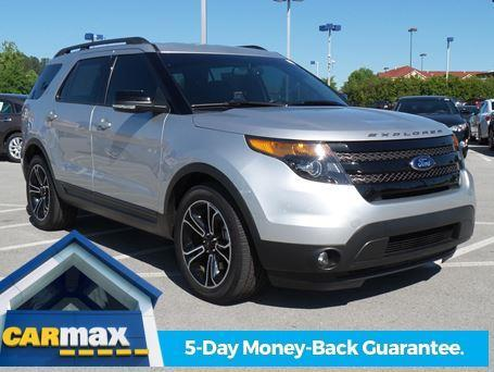 2015 ford explorer sport awd sport 4dr suv for sale in chattanooga tennessee classified. Black Bedroom Furniture Sets. Home Design Ideas