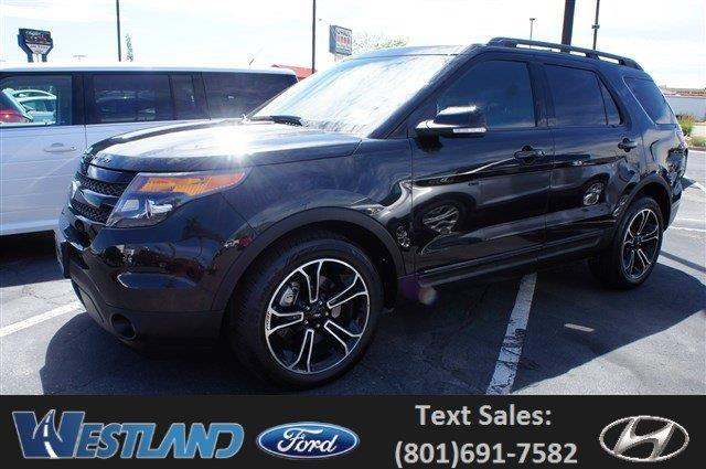 2015 ford explorer sport awd sport 4dr suv for sale in roy utah classified. Black Bedroom Furniture Sets. Home Design Ideas