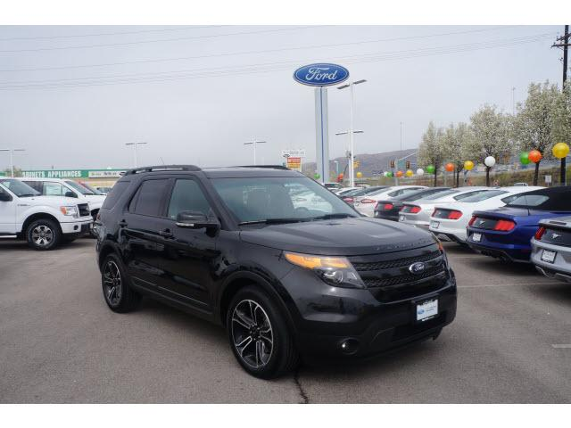 2015 ford explorer sport salt lake city ut for sale in salt lake city utah classified. Black Bedroom Furniture Sets. Home Design Ideas