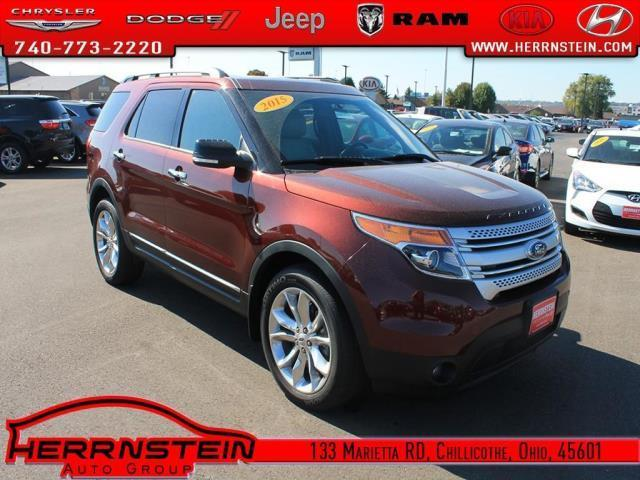 2015 ford explorer xlt awd xlt 4dr suv for sale in chillicothe ohio classified. Black Bedroom Furniture Sets. Home Design Ideas