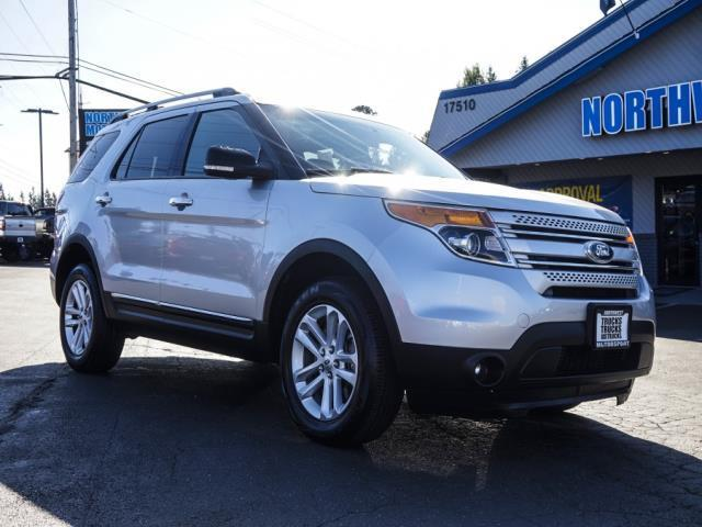 2015 ford explorer xlt awd xlt 4dr suv for sale in lynnwood washington classified. Black Bedroom Furniture Sets. Home Design Ideas