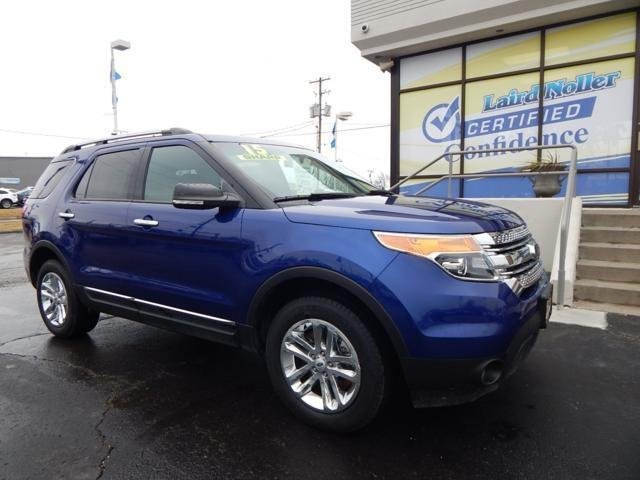 2015 ford explorer xlt awd xlt 4dr suv for sale in laurence kansas classified. Black Bedroom Furniture Sets. Home Design Ideas