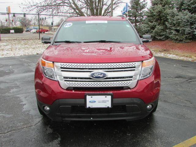 2015 ford explorer xlt awd xlt 4dr suv for sale in davenport iowa classified. Black Bedroom Furniture Sets. Home Design Ideas