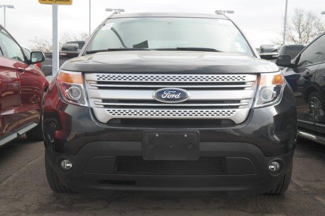 2015 ford explorer xlt awd xlt 4dr suv for sale in denver colorado classified. Black Bedroom Furniture Sets. Home Design Ideas