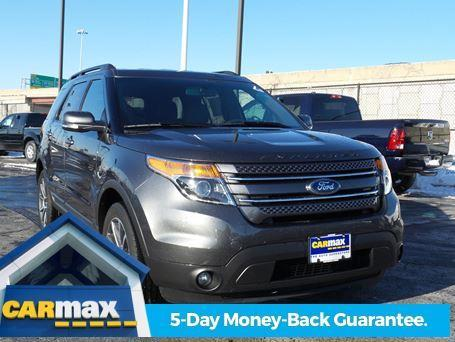 2015 ford explorer xlt awd xlt 4dr suv for sale in waukesha wisconsin classified. Black Bedroom Furniture Sets. Home Design Ideas