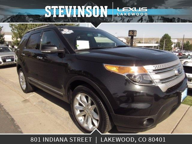 2015 ford explorer xlt awd xlt 4dr suv for sale in lakewood colorado classified. Black Bedroom Furniture Sets. Home Design Ideas