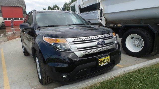 2015 ford explorer xlt awd xlt 4dr suv for sale in billings montana classified. Black Bedroom Furniture Sets. Home Design Ideas