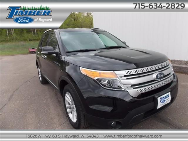 2015 ford explorer xlt awd xlt 4dr suv for sale in hayward wisconsin classified. Black Bedroom Furniture Sets. Home Design Ideas