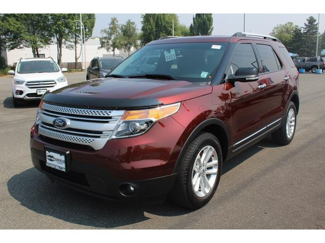 2015 ford explorer xlt awd xlt 4dr suv for sale in renton washington classified. Black Bedroom Furniture Sets. Home Design Ideas