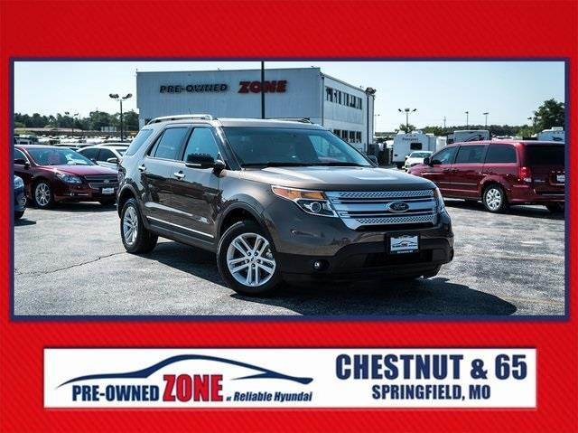 2015 ford explorer xlt awd xlt 4dr suv for sale in springfield missouri classified. Black Bedroom Furniture Sets. Home Design Ideas