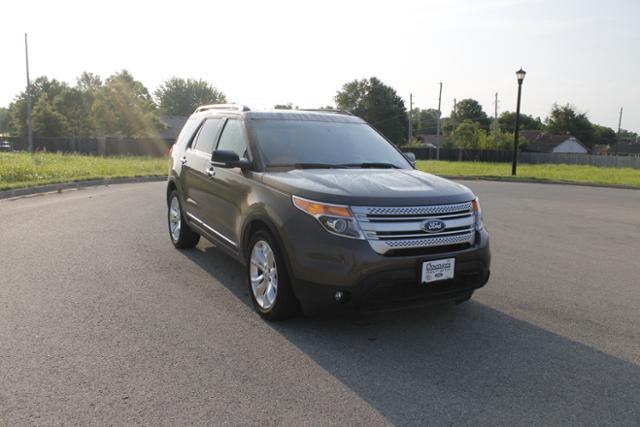 2015 ford explorer xlt xlt 4dr suv for sale in bartlesville oklahoma classified. Black Bedroom Furniture Sets. Home Design Ideas