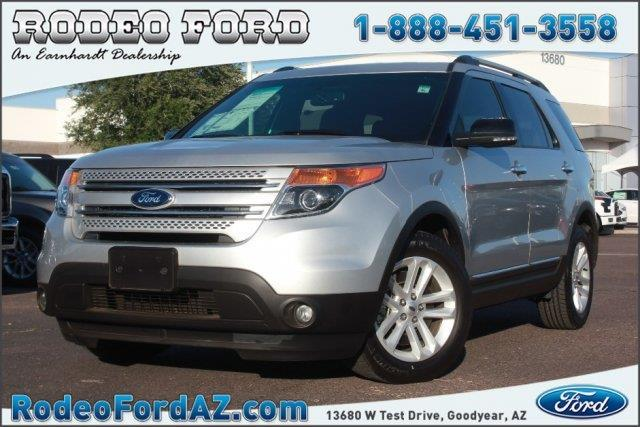 2015 ford explorer xlt xlt 4dr suv for sale in goodyear arizona classified. Black Bedroom Furniture Sets. Home Design Ideas