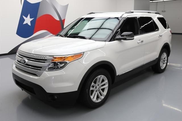 2015 ford explorer xlt xlt 4dr suv for sale in houston texas classified. Black Bedroom Furniture Sets. Home Design Ideas