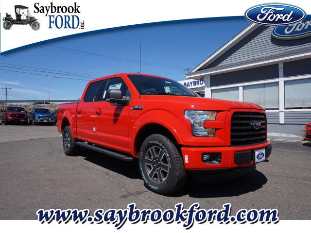 2015 ford f 150 4x4 xl 4dr supercrew styleside 6 5 ft sb for sale in. Black Bedroom Furniture Sets. Home Design Ideas