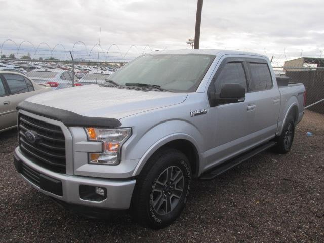 2015 ford f 150 king ranch 4x2 king ranch 4dr supercrew 5 5 ft sb for sale in casa grande. Black Bedroom Furniture Sets. Home Design Ideas