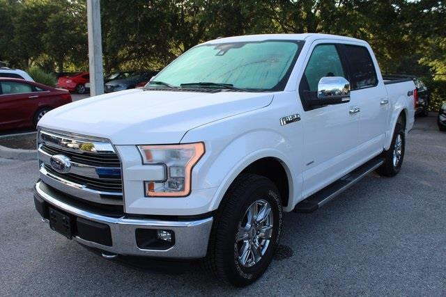 2015 ford f 150 king ranch 4x4 king ranch 4dr supercrew 5 5 ft sb for sale in zephyrhills. Black Bedroom Furniture Sets. Home Design Ideas