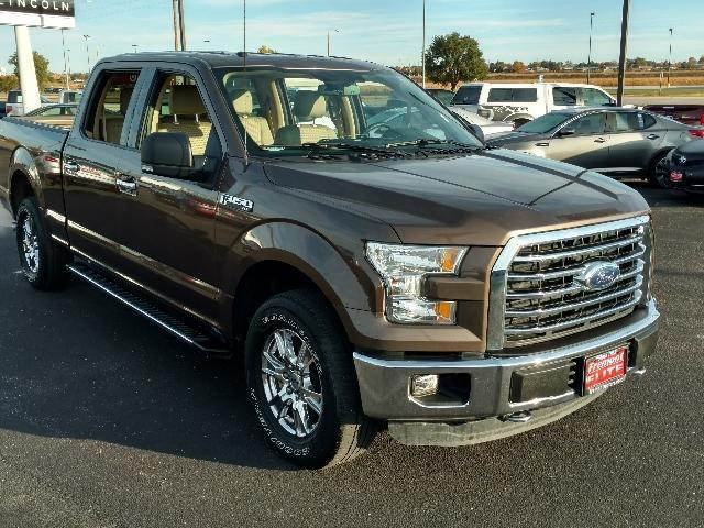 2015 ford f 150 king ranch 4x4 king ranch 4dr supercrew 5 5 ft sb for sale in scottsbluff. Black Bedroom Furniture Sets. Home Design Ideas