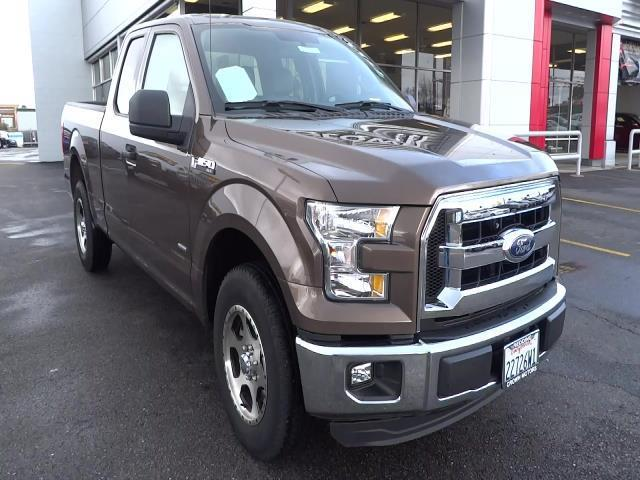 2015 ford f 150 lariat 4x2 lariat 4dr supercab 6 5 ft sb for sale in keswick california. Black Bedroom Furniture Sets. Home Design Ideas