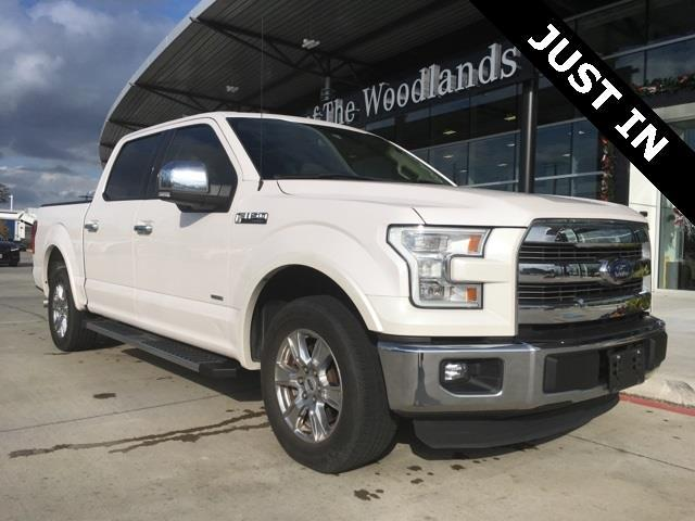 2015 ford f 150 lariat 4x2 lariat 4dr supercrew 6 5 ft sb for sale in conroe texas classified. Black Bedroom Furniture Sets. Home Design Ideas
