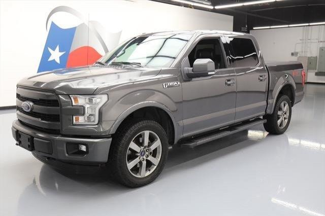 2015 ford f 150 lariat 4x4 lariat 4dr supercrew 5 5 ft sb for sale in houston texas classified. Black Bedroom Furniture Sets. Home Design Ideas