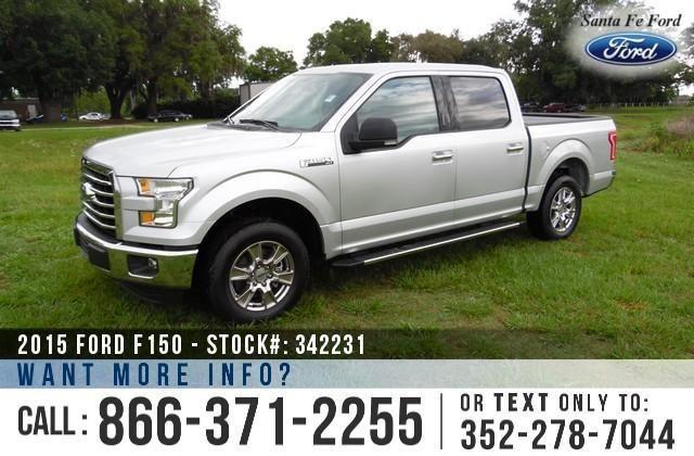 2015 Ford F-150 - SAVE thousands on ALL New Ford