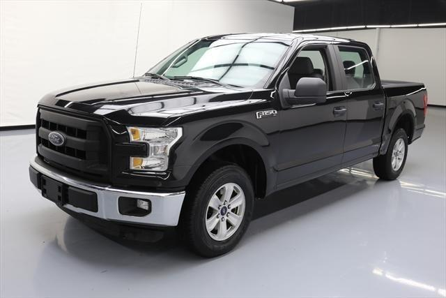 2015 ford f 150 xl 4x2 xl 4dr supercrew 5 5 ft sb for sale in houston texas classified. Black Bedroom Furniture Sets. Home Design Ideas