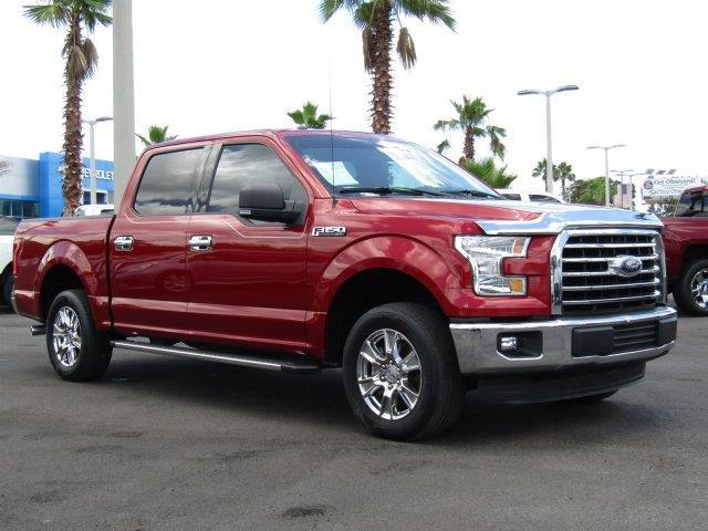 2015 ford f 150 xl 4x2 xl 4dr supercrew 6 5 ft sb for sale in ocala florida classified. Black Bedroom Furniture Sets. Home Design Ideas