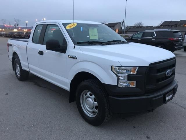 2015 ford f 150 xl 4x4 xl 4dr supercab 6 5 ft sb for sale in evergreen montana classified. Black Bedroom Furniture Sets. Home Design Ideas