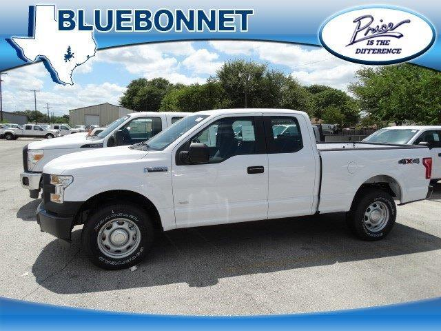 2015 ford f 150 xl 4x4 xl 4dr supercab 8 ft lb for sale in canyon lake texas classified. Black Bedroom Furniture Sets. Home Design Ideas