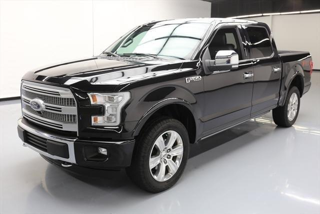 2015 ford f 150 xl 4x4 xl 4dr supercrew 5 5 ft sb for sale in dallas. Black Bedroom Furniture Sets. Home Design Ideas