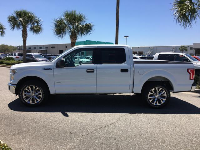 2015 ford f 150 xlt 4x2 xlt 4dr supercrew 5 5 ft sb for sale in lafayette louisiana classified. Black Bedroom Furniture Sets. Home Design Ideas