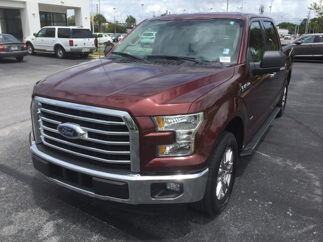 2015 ford f 150 xlt 4x2 xlt 4dr supercrew 5 5 ft sb for sale in panama city florida classified. Black Bedroom Furniture Sets. Home Design Ideas