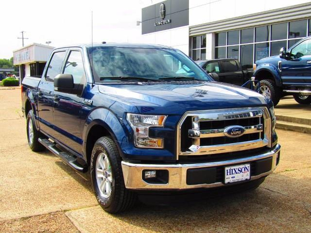 2015 ford f 150 xlt 4x2 xlt 4dr supercrew 5 5 ft sb for sale in bosco louisiana classified. Black Bedroom Furniture Sets. Home Design Ideas