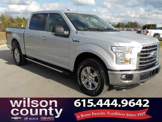 2015 ford f 150 xlt 4x4 xlt 4dr supercrew 5 5 ft sb for sale in lebanon tennessee classified. Black Bedroom Furniture Sets. Home Design Ideas