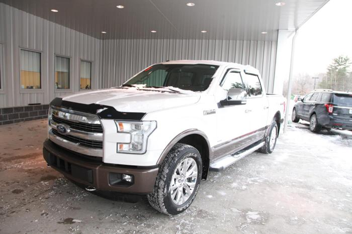 2015 ford f 150 xlt 4x4 xlt 4dr supercrew 6 5 ft sb for sale in alpena michigan classified. Black Bedroom Furniture Sets. Home Design Ideas